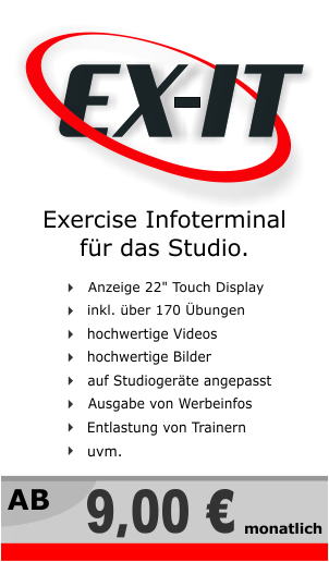 solutions4gym programm exit www2